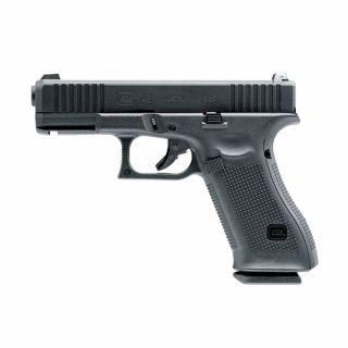 Airsoft Pistolet Glock 45 6 mm Green Gas