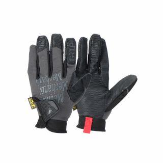 Rękawice Mechanix Wear Specialty Grip Black