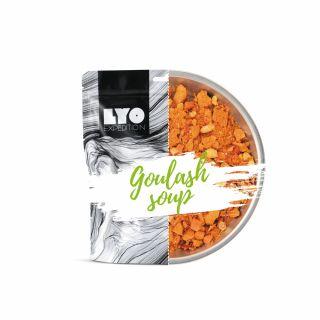 Żywność liofilizowana LYO Food Zupa gulaszowa 500g