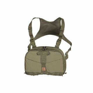 Panel piersiowy Helikon Chest Pack Numbat Adaptive Green