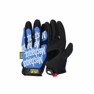 Rękawice Mechanix Wear Original Blue