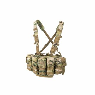 Kamizelka Helikon Guardian Chest Rig - MultiCam