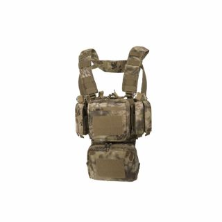 Kamizelka Helikon Training Mini Rig (TMR) Kryptek Highlander