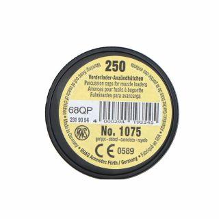 Kapiszony RWS 4 mm - 250 szt.UN0044 1.4S