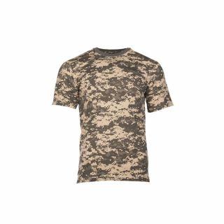 Koszulka T-Shirt Mil-Tec AT-Digital