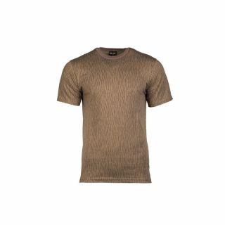 Koszulka T-Shirt Mil-Tec East German Camo