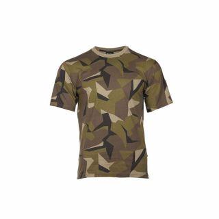 Koszulka T-Shirt Mil-Tec Swedish Camo