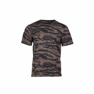 Koszulka T-Shirt Mil-Tec Tigerstripe