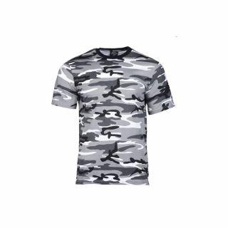 Koszulka T-Shirt Mil-Tec Urban