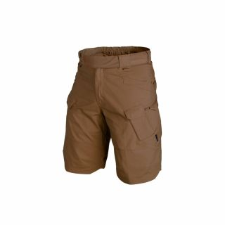 Krótkie Spodnie Helikon UTS 11 Mud Brown