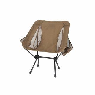 Krzesło składane Helikon Range Chair - Coyote