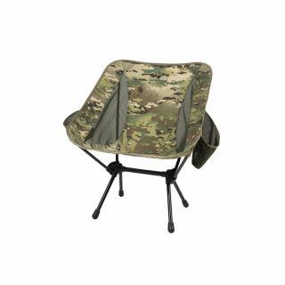 Krzesło składane Helikon Range Chair - MultiCam