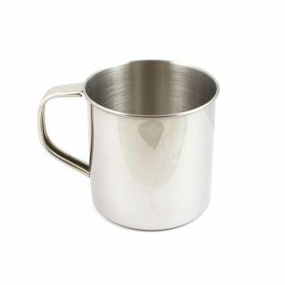 Kubek stalowy Mil-Tec 0,5 l