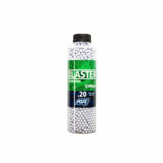 Kulki ASG Blaster 0,20 g 3300 szt