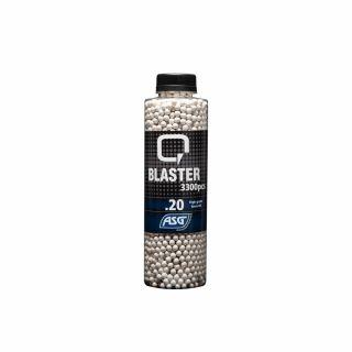 Kulki ASG Q Blaster 0,20g 3300 szt.