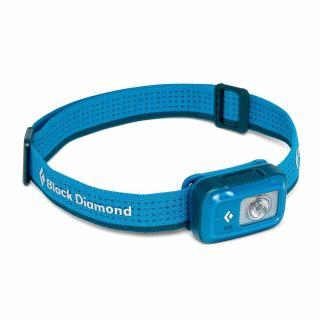Latarka czołowa Black Diamond Astro 250 azul