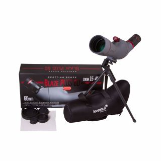 Luneta obserwacyjna Levenhuk Blaze PLUS 60 Spotting Scope