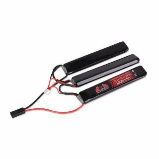 Akumulator Arma Tech - LiPo - 11.1V 2600 mAh 20C [1+1+1]