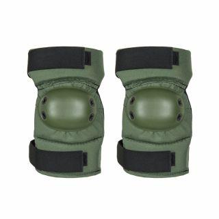 Ochraniacze łokci Alta CONTOUR Elbow Olive Green