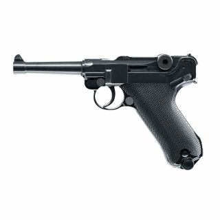 Airsoft Pistolet Legends P.08 6 mm ASG CO2