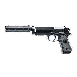 Airsoft Pistolet Beretta M92 A1 Tactical 6 mm Elektryczny