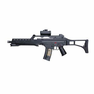 Airsoft Karabin Heckler & Koch G36 Sniper 6mm ASG Sprężynowy