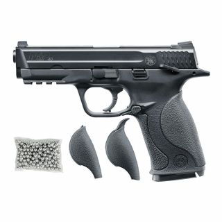 Wiatrówka Pistolet Smith & Wesson M&P40 TS BB 4,5 mm
