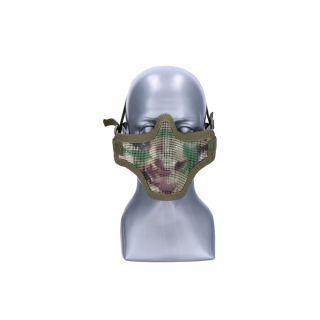 Maska Ochronna ASG Guerilla Tactical Stalker gen.1 Multicam