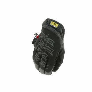 Rękawice Mechanix Wear ColdWork Original Black/Grey XL