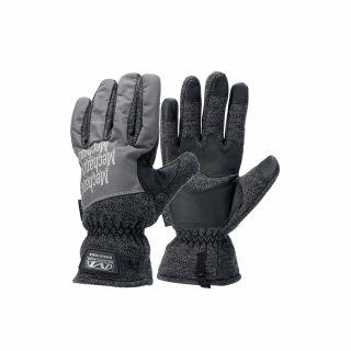 Rękawice Mechanix Wear Cold Weather Winter Fleece Grey