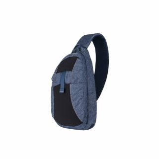 Plecak Helikon EDC Sling - Niebieski melanż
