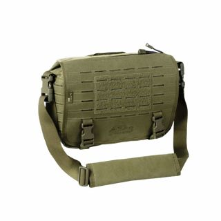 Torba na ramię Direct Action SMALL MESSENGER BAG Olive Green