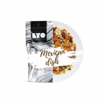 Żywność liofilizowana LYO Food Potrawa meksykańska 370g