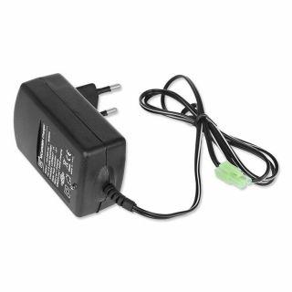 Ładowarka Auto-stop do baterii - NiCd, NiMH