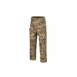 Spodnie Helikon ACU - PolyCotton Ripstop Camogrom S/Regular