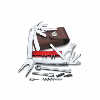 Multitool Victorinox SwissTool Spirit XC Plus Ratchet 105 mm