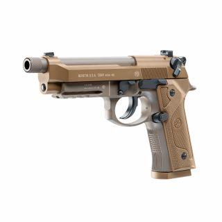 Wiatrówka Pistolet Beretta M9 A3 FDE BB 4,5 mm