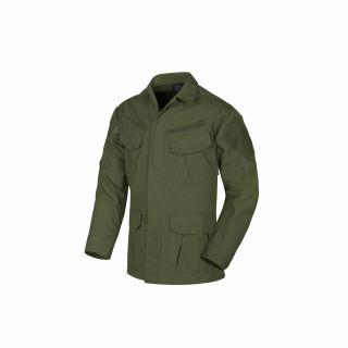 Bluza Helikon SFU NEXT PolyCotton Ripstop Olive Green