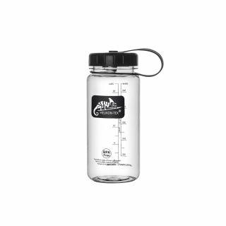 Butelka Helikon TRITAN BOTTLE (550 ml) - Przezroczysta