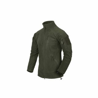 Polar Helikon ALPHA TACTICAL - Olive Green - XL/Reg