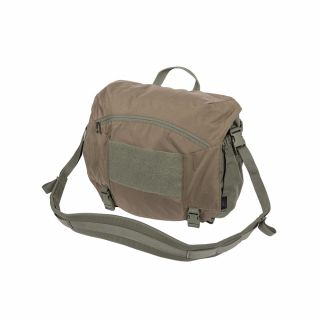 Torba Helikon URBAN COURIER BAG Large Coyote Adaptive Green