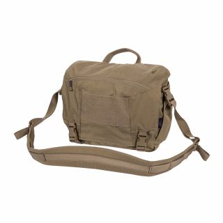 Torba Helikon URBAN COURIER BAG Medium Cordura Coyote