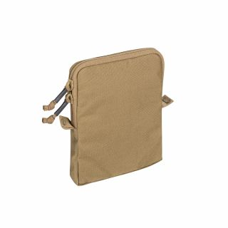 Kieszeń Helikon Document Case Insert - Cordura - Coyote