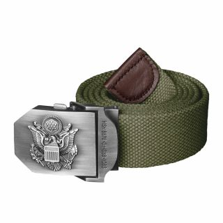 Pas Helikon ARMY Olive Green L/Reg