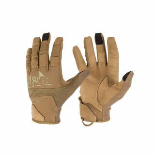 Rękawiczki Helikon Range Coyote Adaptive Green