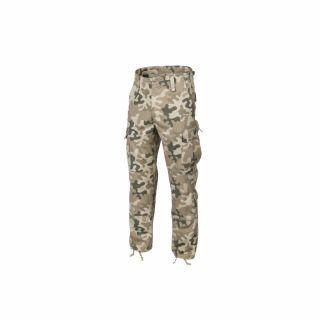 Spodnie Helikon CPU - Cotton Ripstop - PL Desert L/Regular
