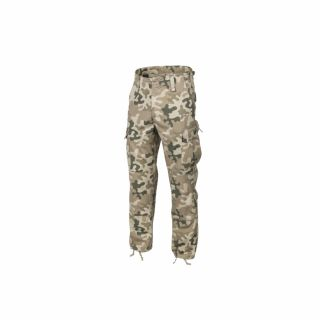 Spodnie Helikon CPU - Cotton Ripstop - PL Desert M/Regular