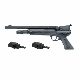 Wiatrówka Pistolet Umarex RP5 Diabolo 4,5 mm