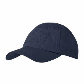Czapka Helikon Baseball - PolyCotton Ripstop - Navy Blue