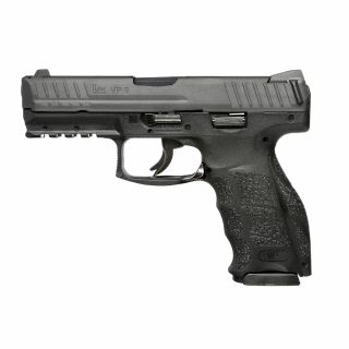 Airsoft Pistolet Heckler & Koch VP9 PSS 6 mm ASG Sprężynowy